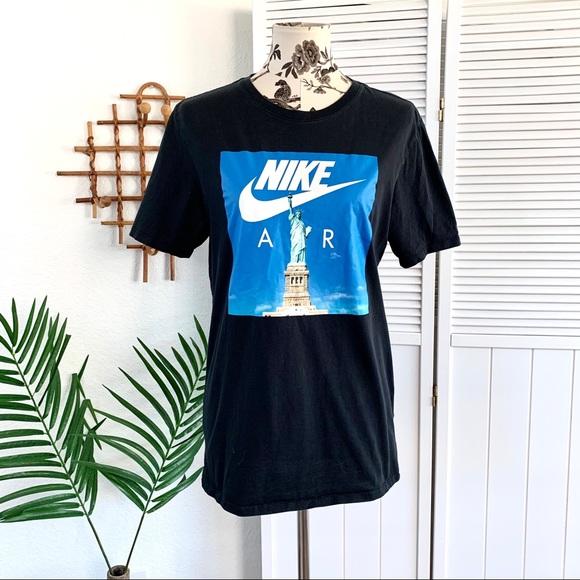 Nike Shirts   Nike Air Statue Of